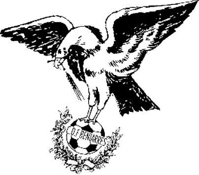 Logo of C.D.F. BENIARRÉS (VALENCIA)