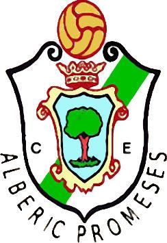 Logo de C.E. ALBERIC PROMESES (VALENCE)