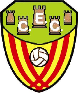 Logo of C.E. CINCTORRÀ (VALENCIA)