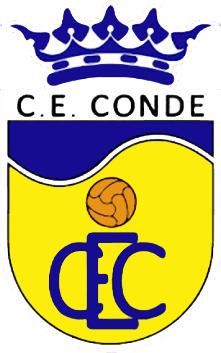 Logo de C.E. CONDE (VALENCE)