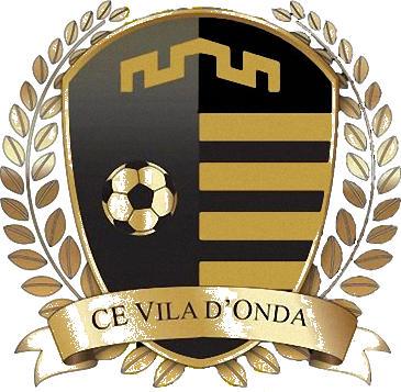Logo of C.E. VILA D'ONDA (VALENCIA)
