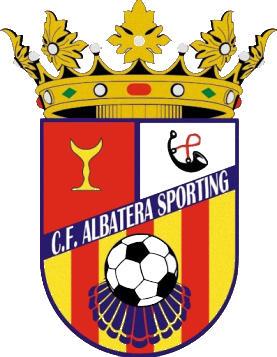 Logo of C.F. ALBATERA SPORTING (VALENCIA)