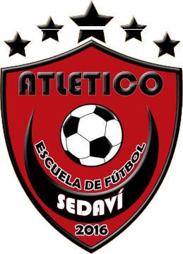 Logo of C.F. ATLÉTICO SEDAVÍ (VALENCIA)
