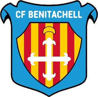 Logo of C.F. BENITACHELL (VALENCIA)