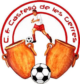 Logo of C.F. CASTELLÓ DE LES GERRES (VALENCIA)