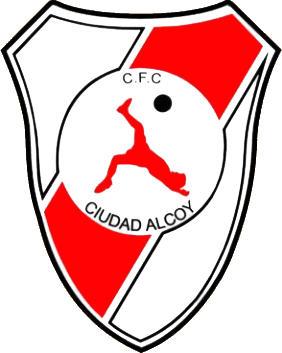 Logo of C.F. CC ALCOY (VALENCIA)