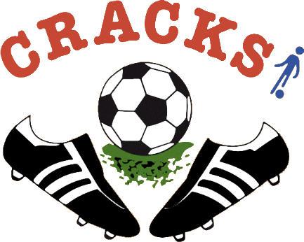 Logo of C.F. CRACKS (VALENCIA)
