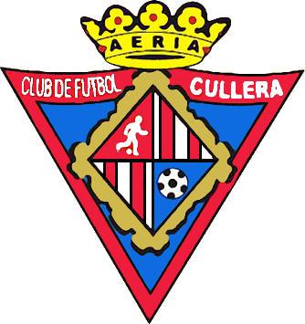 Logo of C.F. CULLERA (VALENCIA)