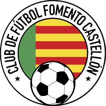 Logo of C.F. FOMENTO CASTELLÓN (VALENCIA)