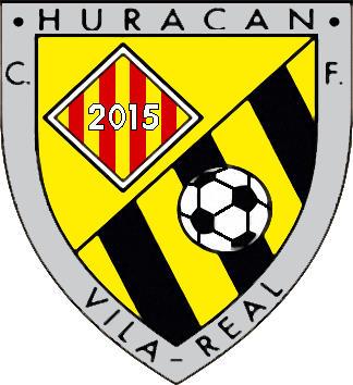 Logo of C.F. HURACÁN VILA-REAL (VALENCIA)
