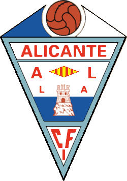 Logo of C.F. INDEPENDIENTE ALICANTE (VALENCIA)