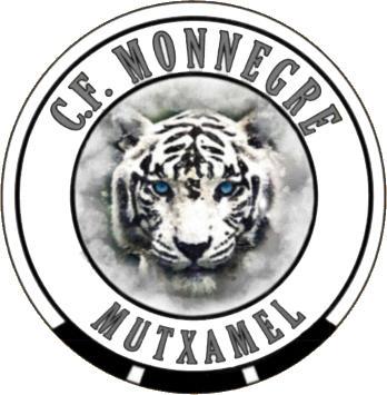 Logo of C.F. MONNEGRE (VALENCIA)