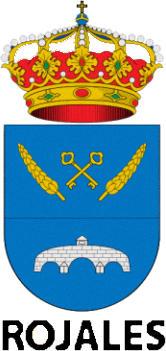 Logo of C.F. PROMESAS DE ROJALES (VALENCIA)