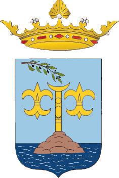Logo of C.F. RAFAL DE ALICANTE (VALENCIA)