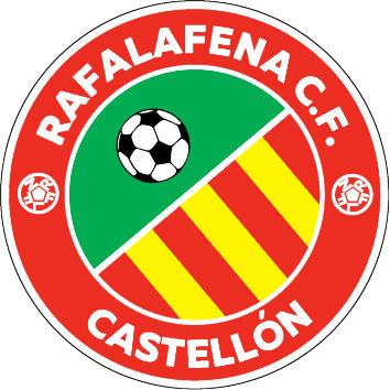 Logo of C.F. RAFALAFENA (VALENCIA)