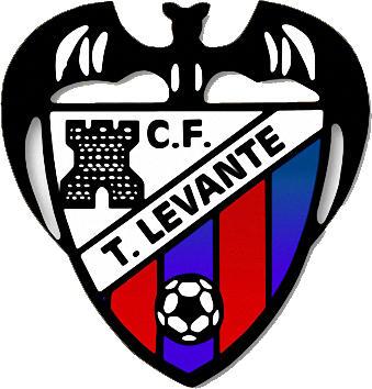 Logo of C.F. TORRE LEVANTE (VALENCIA)