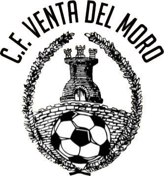 Logo of C.F. VENTA DEL MORO (VALENCIA)