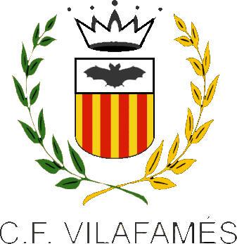 Logo of C.F. VILAFAMÉS (VALENCIA)