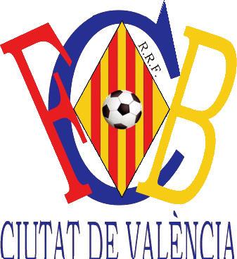 Logo of C.F.B. CIUTAT DE VALENCIA (VALENCIA)