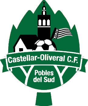 Logo of CASTELLAR-OLIVERAL C.F. POBLES DEL SUD (VALENCIA)
