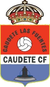 Logo of CAUDETE C.F. (VALENCIA)