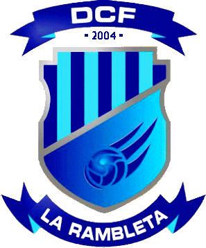 Logo of DEPORTIVO LA RAMBLETA C.F. (VALENCIA)