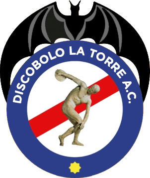 Logo of DISCÓBOLO LA TORRE A.C. (VALENCIA)