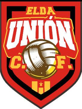 Logo of ELDA UNIÓN C.F. (VALENCIA)