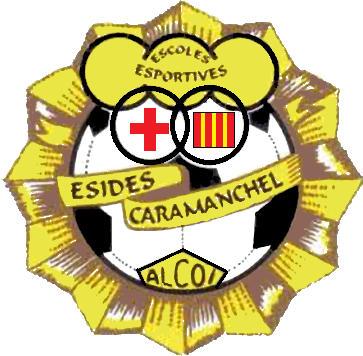 Logo of ESIDES CARAMANCHEL E.E. (VALENCIA)