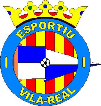 Logo of ESPORTIU VILA-REAL (VALENCIA)