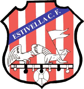 标志estivella俱乐部 (瓦伦西亚)