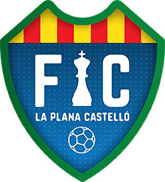 Logo of F.C. LA PLANA CASTELLÓ (VALENCIA)