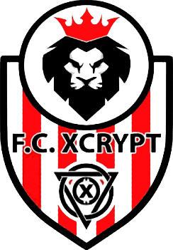 Logo of F.C. XCRYPT (VALENCIA)