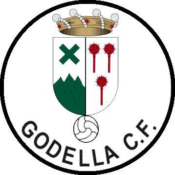 Logo of GODELLA C.F. (VALENCIA)
