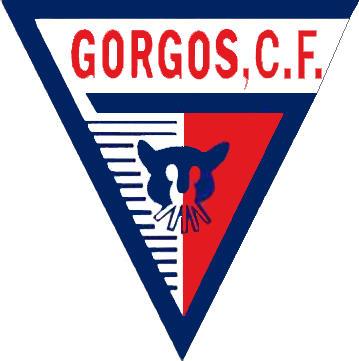 Logo of GORGOS C.F. DESDE 2018 (VALENCIA)