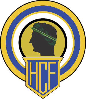 Logo of HERCULES C.F. (VALENCIA)
