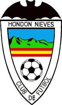 Logo of HONDÓN NIEVES C.F. (VALENCIA)