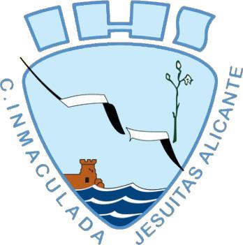 Logo of INMACULADA C.F. (VALENCIA)