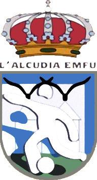 Logo of L'ALCUDIA E.M.F. (VALENCIA)