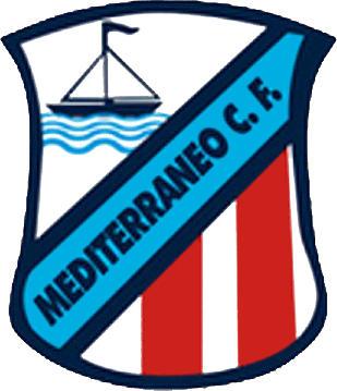 Logo of MEDITERRANEO C.F. (VALENCIA)