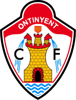 Logo of ONTINYENT C.F. (VALENCIA)