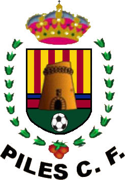 Logo of PILES C.F. (VALENCIA)