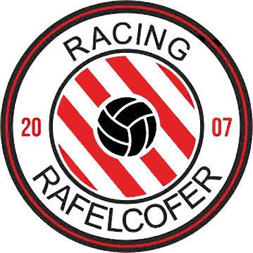Logo of RACING RAFELCOFER C.F. (VALENCIA)