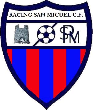 Logo of RACING SAN MIGUEL C.F. (VALENCIA)