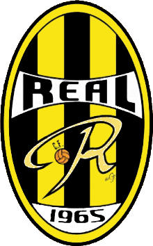 Logo of REAL DE GANDIA C.F. (VALENCIA)