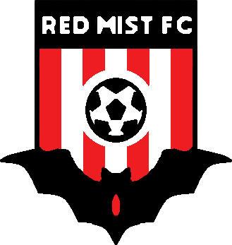 Logo of RED MIST F.C. (VALENCIA)
