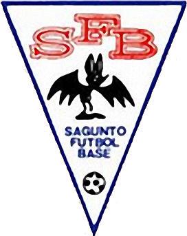 Logo of SAGUNTO F.B. (VALENCIA)
