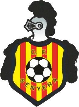 Logo of SENYERA C.F. (VALENCIA)