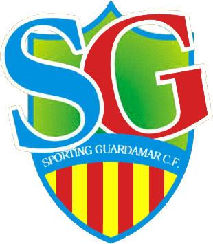 Logo of SPORTING GUARDAMAR C.F. (VALENCIA)