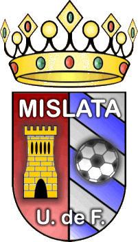 Logo of SPORTING MISLATA U. DE F. (VALENCIA)